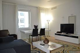 Apartment Living Room Design Simple New York City West 48Th Street Monthly Furnished Rental 48