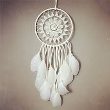 this one is much more on the authentic side of dream catcher that you can make