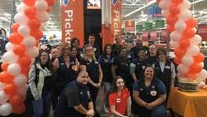 Walmart Adds 2nd Nj Pickup Tower In Deptford For Online Shopers