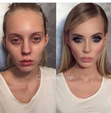 the most beautiful makeup transformations that will leave you schless