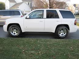 2009 LS AWD 245/70R17 Tire Size Question - Chevy Traverse Forum ...