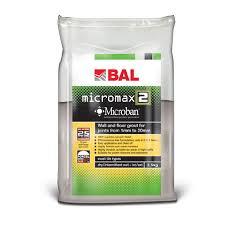 Bal Micromax2 Tiling Products Bal Adhesives