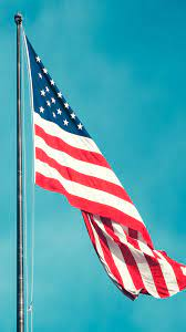 Iphone Wallpaper Usa Flag ...