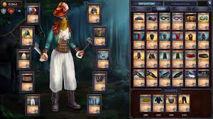 Rpg Game Ui Design The Mysteries Of Ui Design For Video Games Game Wisdom