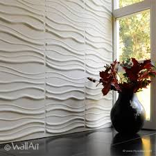 decorative textured wall panels commercial interior design news