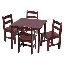 babies table and chair set baby