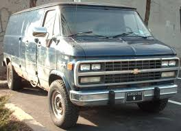 All Chevy 96 chevy : File:'92-'96 Chevy Van LWB.JPG - Wikimedia Commons
