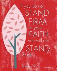 Stand Quotes Scripture. QuotesGram