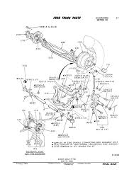 1971 f 600 brakes ford truck enthusiasts forums 1971 F600 Wiring 1971 F600 Wiring #25 1971 f600 wiring diagram