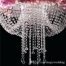 faux crystal chandelier table lamp most cur lamps for modern contemporary silver chandeliers