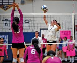 RISING TO THE TOP: RC's Miller named Southern League girls volleyball MVP -  Manteca Bulletin
