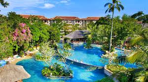 10 Best Family Resorts in Bali