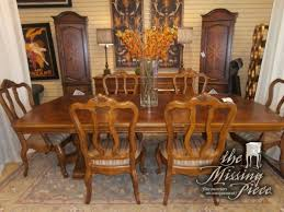 elegant pedestal dining chairs fresh stunning double pedestal ethan allen dining table with six chairs and