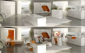 furniture in a box. Beautiful Box Home In A Box 5 Room Solutions For Living Small Spaces  It Is One  Thing To Design Spacesaving Idea Single Room Or Piece Of Multipurpose  And Furniture In A Box