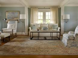 tips for choosing an oriental or decorative rug