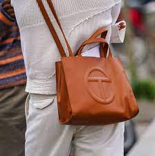 Telfar Bags Are Now In the Pandemic ...