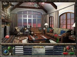 Hidden object games challenge you to find a list of objects in a larger picture or scene. Hidden Object Game With Multiple Endings