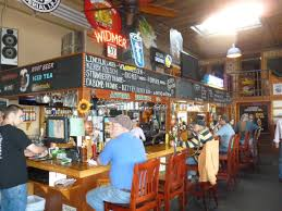 Chart Room Astoria Oregon The Columbia Bar And Astoria Pubs Thebeerchaser