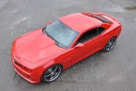 Custom Built T-Top Chevrolet Camaro for $6,500 - autoevolution