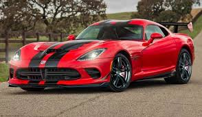 new car release for 2014Report SRT Viper ACR Set for 2014 Release  GTspirit