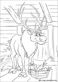 Small Picture FREE Frozen Printable Coloring Activity Pages Plus FREE