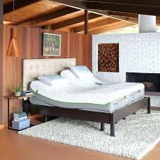 Tempurpedic Adjustable Bed Frame Bed Frames For Adjustable Beds Plus ...