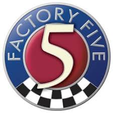 Factory 5 Race Logo