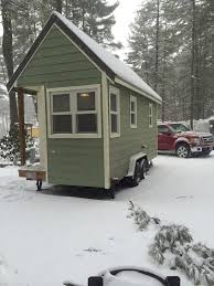 Small Picture Tumbleweed Fencl Style Tiny House for Sale Would You Buy or Build it