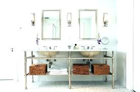 glamorous double sink bathroom rugs classic bath rug pottery barn bathroom decorating ideas