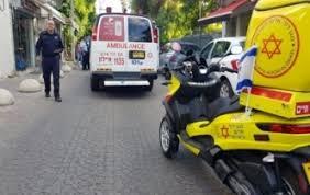 مصرع شخص بانفجار سيارة قرب مدينة رعنانا