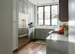 Cheap Kitchen Cabinets Kraftmaid Outlet Store Apartment Therapy