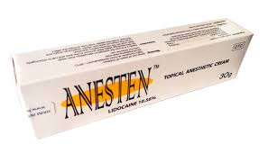 ultra strong lidocaine anesthetic cream 10 56 30 grams khemcorp solutions for autism social anxiety adhd and tolerance