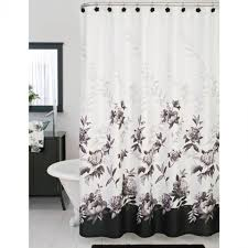 tips on using cloth shower curtains pertaining to fabric shower curtain liner vs