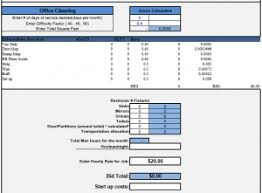 Motion Template How Time And Motion Studies Help You Calculate Cleaning Costs