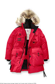 Canada Goose Mystique Parka Size Chart Us Red Canada Goose Heritage Canada Coat Canada Goose Clothing Uk 1957m