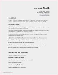 Free Collection 54 Microsoft Resume Templates Free Simple Free