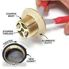 changing bathtub drain how to convert bathtub drain lever to a lift and turn drain un changing bathtub drain