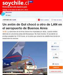Resultado de imagem para aviões da GOL danificado