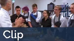 Kitchen Impossible With Michel Roux Jnr C4