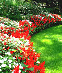 Small Picture Lawn Garden Design Flower Garden And Flower Garden Landscaping
