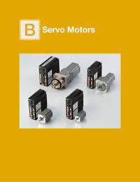 servo motors 1 9 pages