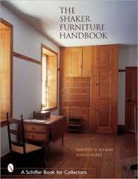 what is shaker style furniture. the shaker furniture handbook what is style