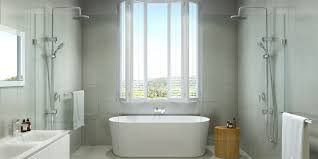 how to turn your bathroom into a retreat