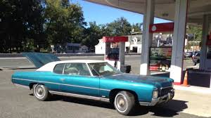 For Sale 1971 Caprice - YouTube