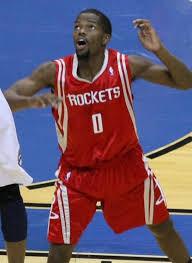 Aaron Brooks (basketball) - Wikipedia