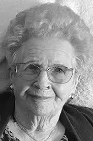 Helen Marilyn Rue (Golley) – Red Deer Advocate