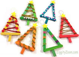 Ugly Sweater Ornaments  Crafts By AmandaChristmas Ornament Crafts