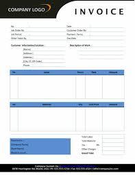 wholesale invoice template wholesale invoice template and plumbing invoice template
