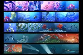 finding nemo essay top mysterious a disney secret messages of all  finding nemo edward fletcher edward fletcher edward fletcher essay the illustrator