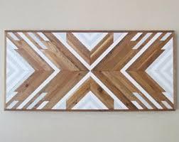 southwest wood wall art